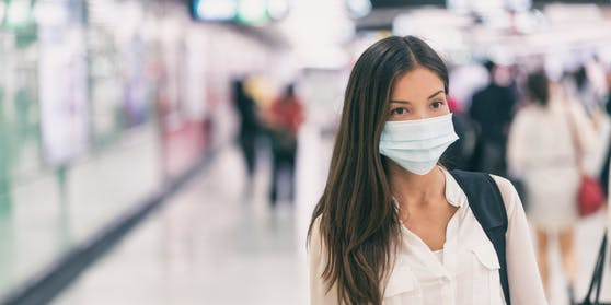 Die strengen Mundschutz-Regeln werden etwas gelockert.