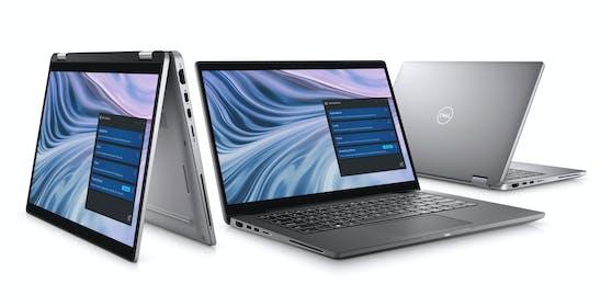 Dell Technologies bringt neue Business-PCs auf den Markt.