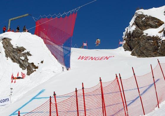 Heuer werden keine Ski-Stars über den Hundschopf springen.