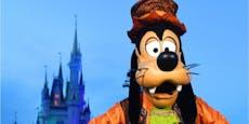 """Gelüftetes Geheimnis um """"Goofy"""" schockt Disney-Fans"""