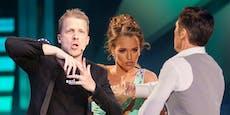 """Vor """"Let's Dance""""-Finale: Laura tanzt mit Pocher"""