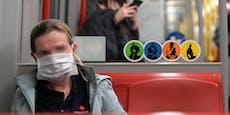 Maskenpflicht in Öffis könnte bald fallen