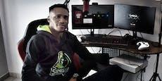 """""""Fifa""""-Gamer spielt für Weltrekord 58 Stunden am Stück"""