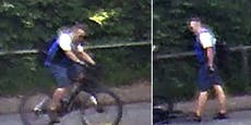 Mann flüchtete nach tödlichem Rad-Unfall