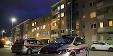 Corona-Party in Wiener Wohnung mit Attacke auf Polizei