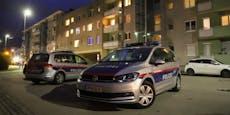 Frau (28) sticht im Streit auf Ehemann in Wien ein