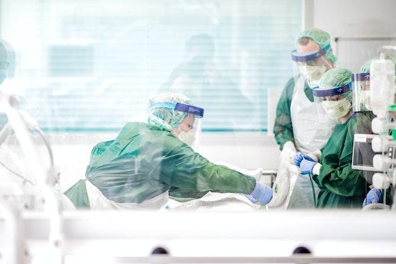 Die Zahl der Corona-Fälle in Wien steigt weiter.