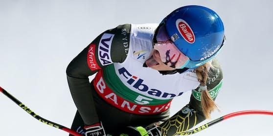 Droht eine Weltcup-Saison ohne Mikaela Shiffrin?