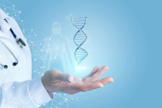 """Der Satz """"Ich habe gute Gene"""" scheint sich zu bewahrheiten. Forscher haben ein """"Schlankmacher-Gen"""" entdeckt."""