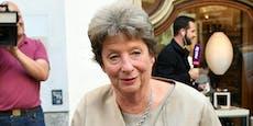 Ursula Stenzel beendet ihre Polit-Karriere