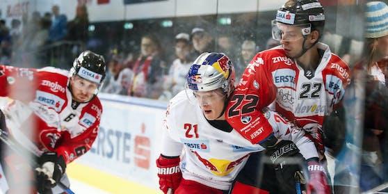 Der HC Orli Znojmo wird kommende Saison nicht in der internationalen Eishockey-Liga spielen.