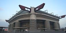 Mailand erteilt grünes Licht für Abriss des San Siro