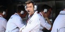 Wolff erklärt: Darum ist Red Bull stärker als Mercedes