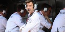 Zieht sich Mercedes aus der Formel 1 zurück?