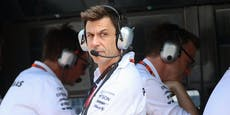 Mercedes-Boss Wolff will Formel-1-Rennen in London