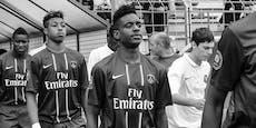 Ex-Paris-Jugendspieler stirbt mit nur 24 Jahren