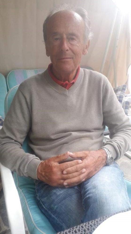 Der 75-Jährige wird seit Samstag vermisst. Feuerwehr und Polizei suchen ihn im Raum Melk.