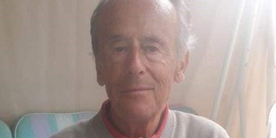 Der 75-Jährige wird seit Samstag vermisst. Feuerwehr und Polizei suchen ihn im Raum Melk. Die Behörden bitten um Mithilfe.