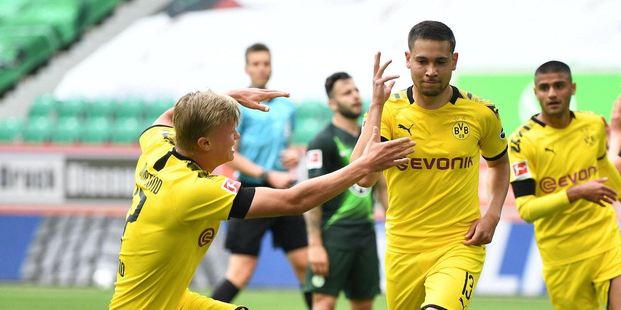 Fussball Dortmund Heute