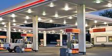 Überfall auf Tankstelle in Ottakring: Täter flüchten