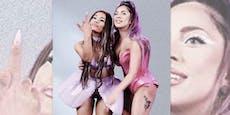 """Lady Gaga über Grande: """"Ich schämte mich zu sehr"""""""