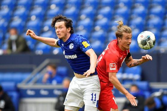 Schalke-Stürmer Gregoritsch: Erste Gehaltsobergrenze in der Bundesliga