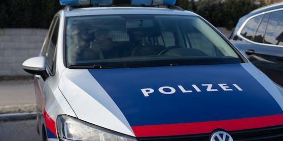 (Symbolbild) Polizei und Staatsanwaltschaft ermitteln.