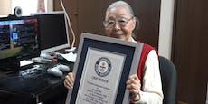 90-jährige Gamerin spielt 8 Stunden pro Tag