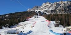 Ski-WM vor Verlegung: Super-Winter wartet