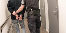 U-Haft über acht Terror-Verdächtige verhängt