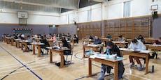 Schülervertreter wollen leichtere Matura und Tests