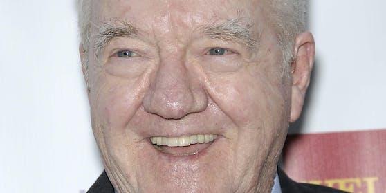 Schauspieler Richard Herd ist im Alter von 87 Jahren an einer Krebserkrankung gestorben.