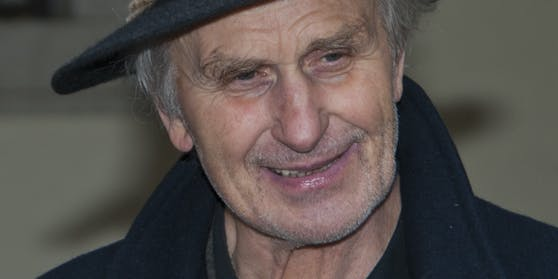 """Soziologe Roland Girtler (79) mit Wanderhut: """"Auch der Hut ist Teil einer Maskerade"""""""