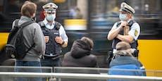 Familie soll nach Spaziergang 1.000 Euro Strafe zahlen