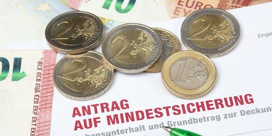 Der 57-Jährige erschlich sich einenfünfstelligen Eurobereich.