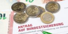 So erschlich sich Mann über 86.000 Euro Sozialhilfe