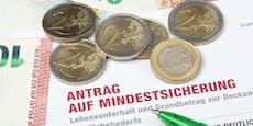 Sozialschmarotzer (61) hatte fast 100.000 Euro am Konto
