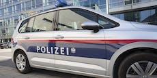 Mann attackiert Lebensgefährtin und verletzt Polizisten