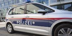 Maskenverweigerer randaliert und verletzt Polizisten