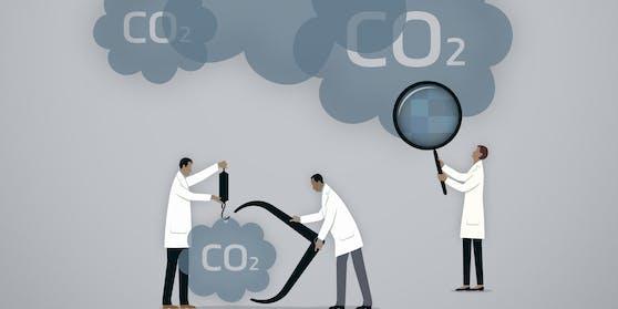 Bei drei Dingen können Private am meisten für den Klimawandel tun.