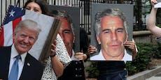 130 Möchtegern-Erben behaupten Epsteins Kinder zu sein