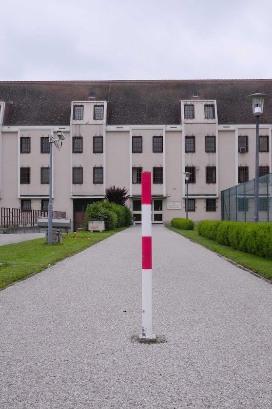 Justizanstalt Göllersdorf