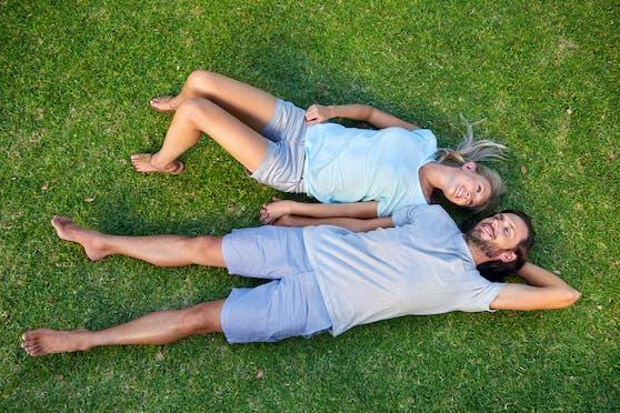 Für  eine glückliche Beziehung ist eine Eigenschaft nicht unwesentlich.