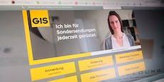 2.180 Euro GIS-Strafe, obwohl Wiener (31) keinen TV hat