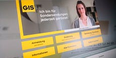 GIS-Bombe platzt – ORF-Gebühr bald für so gut wie alle