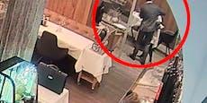Das ist das Prügel-Video in der Rathaus-Affäre
