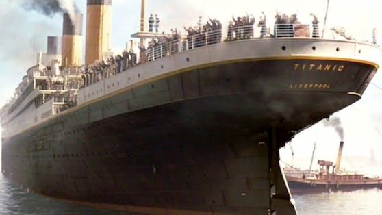 Eine Tauchmission zur Titanic wurde nach langer Streitfrage bewilligt.