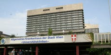Drängler-Skandal am AKH? Direktion vor Personal geimpft