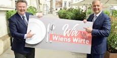 """Kein Restgeld bei """"Schnitzel-50er"""" von Michael Ludwig"""