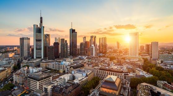 Frankfurt darf sich in Zukunft über mehr Fashion freuen!